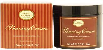 The Art of Shaving Men's 5Oz Sandalwood Shaving Cream