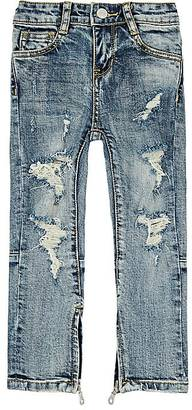 Haus of JR Ryder Ripped Jeans $64 thestylecure.com