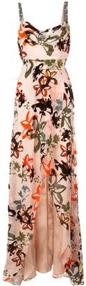 Nicole Miller Autumn Dream dress