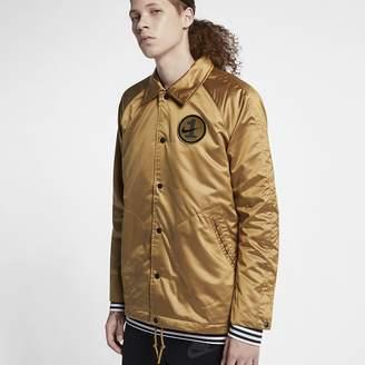 Nike Sportswear AF1 Men's Woven Varsity Jacket