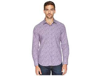 Robert Graham Tresco Sports Shirt