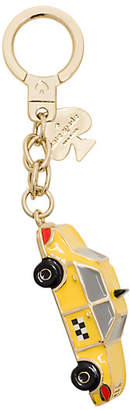 Kate Spade Taxi keychain