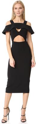 AQ/AQ Etira Dress $175 thestylecure.com