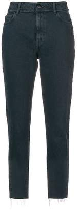 IRO straight-fit denim jeans