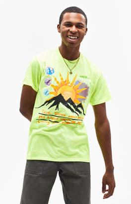 Pacsun Mountains T-Shirt