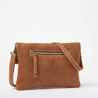 Roots Anna Clutch Tribe