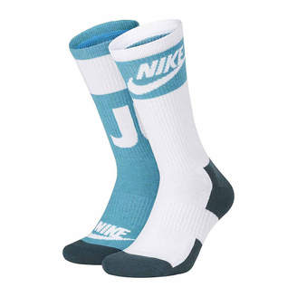 Nike 2 Pair NSW HBR Crew Socks-Mens