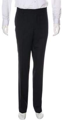 Vince Wool Dress Pants