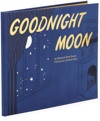 "Graphic Image Goodnight Moon"" Children's Book by Margaret Wise Brown"
