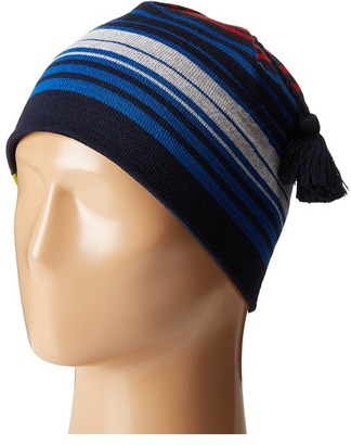 Smartwool - Straightline Hat Beanies $32 thestylecure.com
