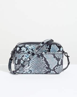 Jigsaw Wren Crossbody Bag