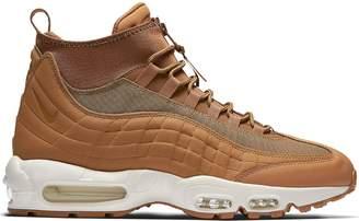 Nike 95 Sneakerboot Flax (2017)