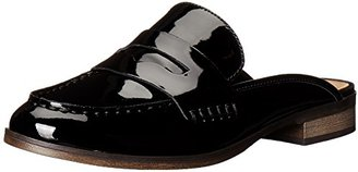 Franco Sarto Women's L-Brently Slip-On Loafer $36.53 thestylecure.com