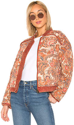 Free People Great Escape Dolman Jacket