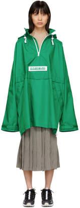 Martine Rose NAPA by Green Rainforest AXL Jacket