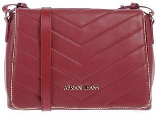 Armani Jeans Cross-body bag