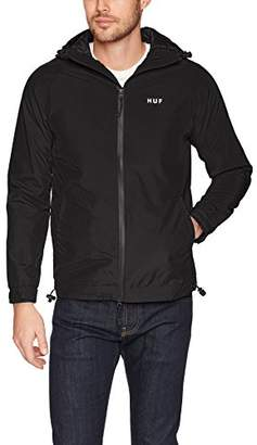 HUF Men's Standard Shell Jacket