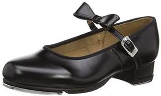 Bloch Merry Jane, Girls' Tap Dancing Shoes,(37 EU) (7 US)