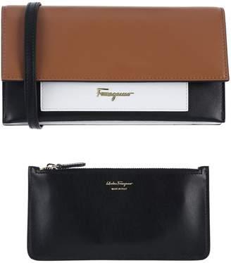 Salvatore Ferragamo Wallets - Item 46651298RG