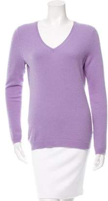 Christopher Fischer V-Neck Cashmere Sweater