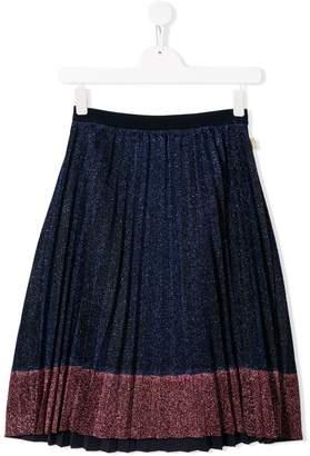 Little Marc Jacobs TEEN glittered skirt