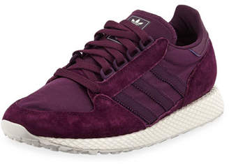 adidas Forest Grove Mixed Sneakers