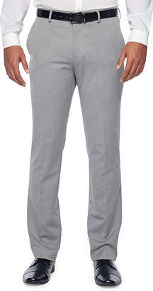 Jf J.Ferrar Classic Fit Stretch Suit Pants - Big and Tall