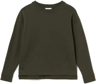 Lacoste (ラコステ) - 裏起毛スウェットシャツ