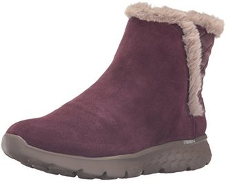 Skechers Performance Women's On The Go 400 Cozies Winter Boot $29.16 thestylecure.com