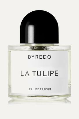 Byredo La Tulipe Eau De Parfum - Tulip & Vetiver, 50ml