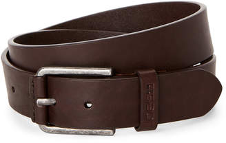 Joe's Jeans Leather Belt