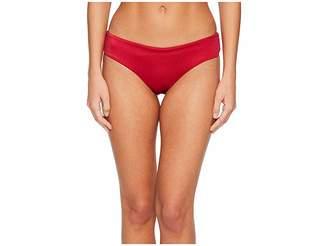 L-Space Liquid Solid Pixie Bottom Women's Swimwear