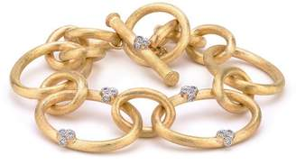 Jude Frances 18K Yellow Gold 0.26ct. Diamond Bracelet