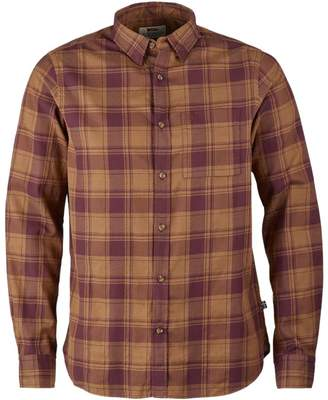 Fjallraven Ovik Flannel Shirt - Men's