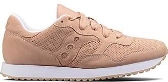 Saucony Women's DXN Trainer CL Nubuck Sneaker