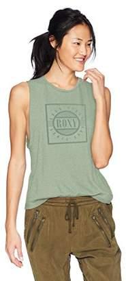 Roxy Junior's Muscle Tank Top