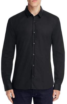HUGO Ero Slim Fit Button-Down Shirt
