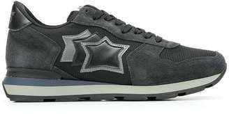Atlantic Stars lace-up sneakers
