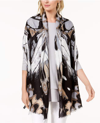 INC International Concepts I.N.C. Butterfly Wing Soft Wrap, Created for Macy's