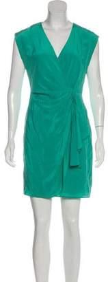 Rachel Zoe Sheath Mini Dress
