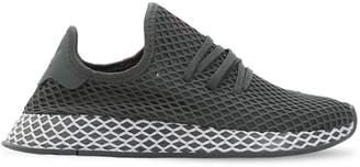 8893c8295ed ... adidas Deerupt Runner J Mesh Sneakers
