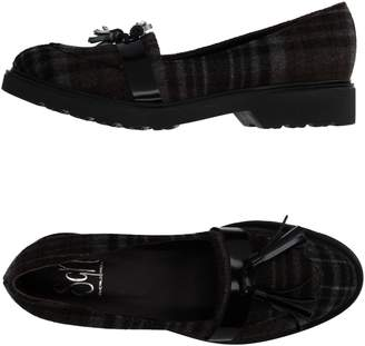 Giancarlo Paoli SGN Loafers