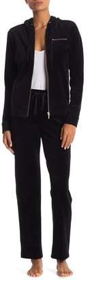 French Dressing 2-Piece Hoodie & Sweatpants Set