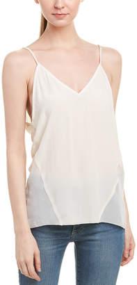 Dolce Vita Silk Camisole