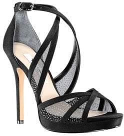 Nina Fenna Platform Sandals
