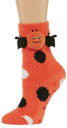Legale 1 Pair 3D Halloween Cozy Socks - Womens