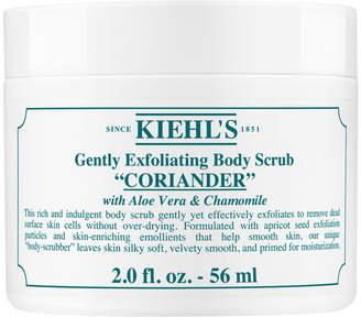 Kiehl's Coriander Body Scrub