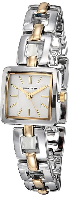 Anne Klein Anne Klein - AK-2823SVTT Watches