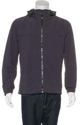 Orlebar Brown Hooded Windbreaker Jacket