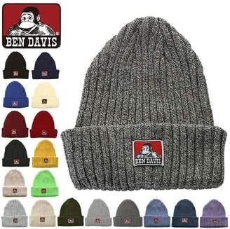 Ben Davis (ベン デイビス) - BACKYARD ベンデイビス BEN DAVIS コットンキャップ #BDW-9500